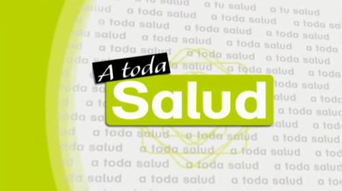 Entrevista en 'A Toda Salud'